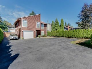 "Photo 1: 2953 DEWDNEY TRUNK Road in Coquitlam: Meadow Brook House for sale in ""MEADOWBROOK"" : MLS®# V1140199"
