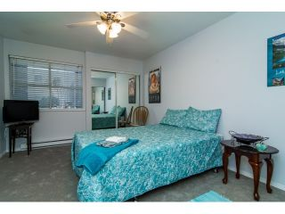 """Photo 10: 216 19721 64 Avenue in Langley: Willoughby Heights Condo for sale in """"WESTSIDE ESTATES"""" : MLS®# R2023400"""