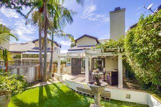 Photo 19: LINDA VISTA Townhouse for sale : 3 bedrooms : 6374 Caminito Del Pastel in San Diego
