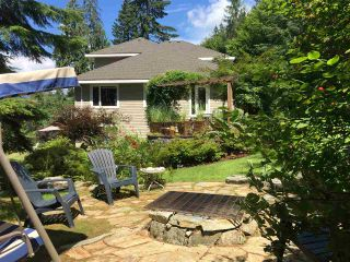 Photo 36: 260 ALPINE Drive: Anmore House for sale (Port Moody)  : MLS®# R2562585