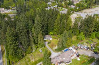 Photo 1: 3060 SUNNYSIDE Road: Anmore House for sale (Port Moody)  : MLS®# R2366520