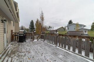 Photo 30: 319 Woodside Place: Okotoks Detached for sale : MLS®# A1044148