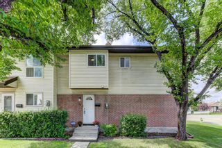 Photo 1: 74 32 WHITNEL Court NE in Calgary: Whitehorn Row/Townhouse for sale : MLS®# A1016839