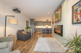 "Photo 7: 106 1429 E 4TH Avenue in Vancouver: Grandview Woodland Condo for sale in ""Sandcastle"" (Vancouver East)  : MLS®# R2507432"