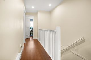Photo 17: 43 7393 TURNILL Street in Richmond: McLennan North Townhouse for sale : MLS®# R2549553