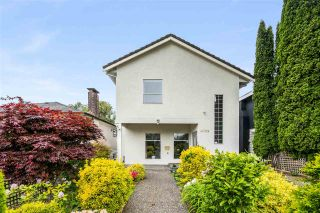 Main Photo: 4099 FOREST Street in Burnaby: Burnaby Hospital House for sale (Burnaby South)  : MLS®# R2582672