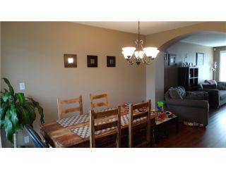 """Photo 3: 26 22711 NORTON Court in Richmond: Hamilton RI Townhouse for sale in """"FRASERWOOD PLACE"""" : MLS®# V973147"""