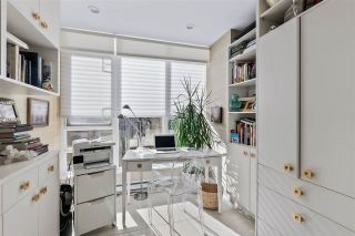 "Photo 8: 301 1468 W 14TH Avenue in Vancouver: Fairview VW Condo for sale in ""THE AVEDON"" (Vancouver West)  : MLS®# R2545980"