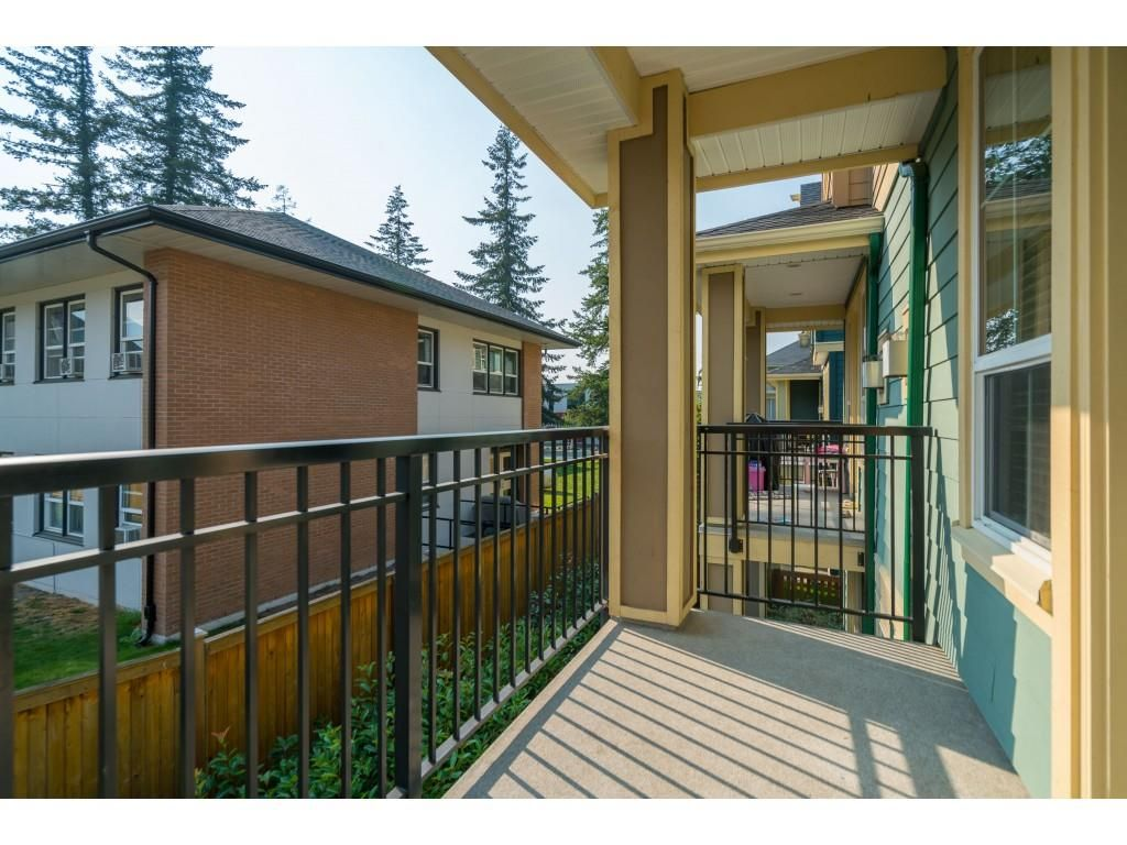 """Photo 26: Photos: 20 45290 SOOWAHLIE Crescent in Chilliwack: Vedder S Watson-Promontory Townhouse for sale in """"PARK GATE"""" (Sardis)  : MLS®# R2504306"""