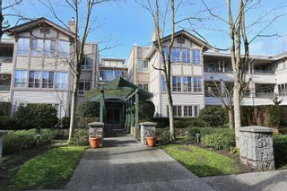 "Photo 2: 209 6363 121ST Street in Surrey: Panorama Ridge Condo for sale in ""The Regency"" : MLS®# R2037134"