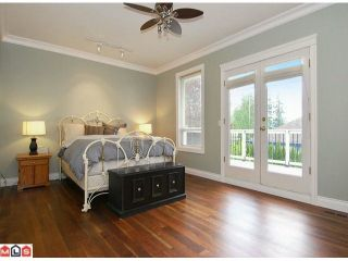 """Photo 7: 10556 SUMAC Place in Surrey: Fraser Heights House for sale in """"Glenwood Estates"""" (North Surrey)  : MLS®# F1012253"""