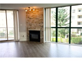 Photo 6: # 302 1199 EASTWOOD ST in Coquitlam: North Coquitlam Condo for sale : MLS®# V1110358
