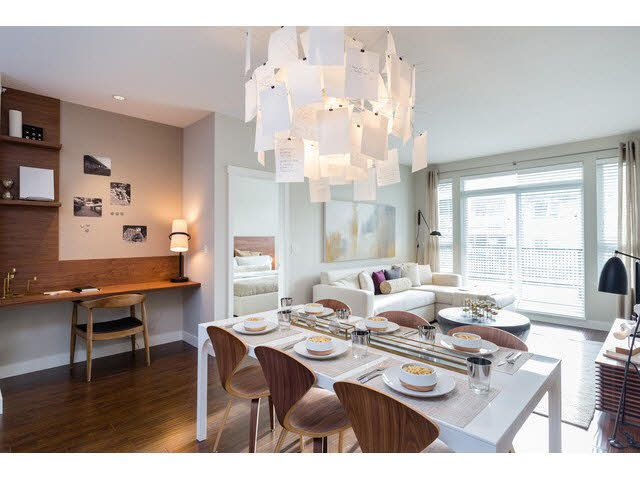 """Photo 2: Photos: 304 15188 29A Avenue in Surrey: King George Corridor Condo for sale in """"SOUTH POINT WALK"""" (South Surrey White Rock)  : MLS®# F1448455"""