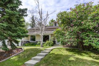 Main Photo: 5403 Bannerman Drive NW in Calgary: Brentwood Detached for sale : MLS®# A1123903