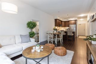 """Photo 7: 202 2436 KELLY Avenue in Port Coquitlam: Central Pt Coquitlam Condo for sale in """"LUMIERE"""" : MLS®# R2586097"""