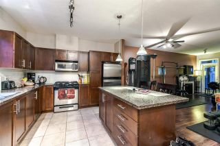 """Photo 3: 202 7000 21ST Avenue in Burnaby: Highgate Townhouse for sale in """"VILLETTA"""" (Burnaby South)  : MLS®# R2131928"""