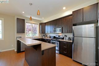 Photo 7: 107 2661 Deville Rd in VICTORIA: La Langford Proper Row/Townhouse for sale (Langford)  : MLS®# 765192