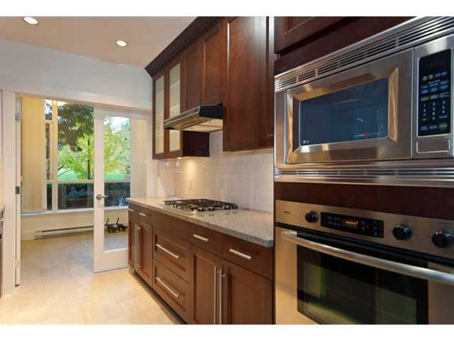 FEATURED LISTING: 110 - 4759 VALLEY Drive Vancouver