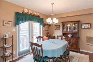 Photo 4: 33 45 Grandmont Boulevard in Winnipeg: Grandmont Park Condominium for sale (1Q)  : MLS®# 1728367