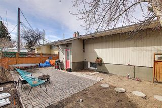 Photo 34: 4602 16 Street SW in Calgary: Altadore Semi Detached for sale : MLS®# A1099270