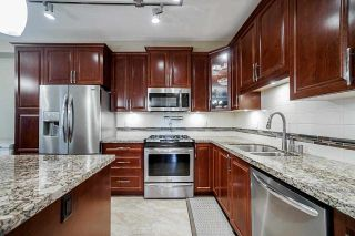 """Photo 3: A408 8218 207A Street in Langley: Willoughby Heights Condo for sale in """"Walnut  Ridge"""" : MLS®# R2588571"""