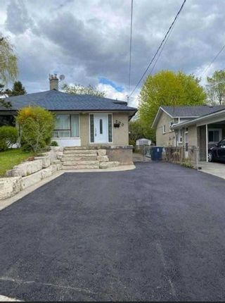 Photo 2: 200 Sweeney Drive in Toronto: Victoria Village House (Backsplit 4) for lease (Toronto C13)  : MLS®# C5351479