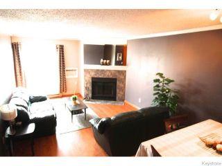 Photo 2: 311 1683 Plessis Road in Winnipwg: Transcona Condominium for sale (North East Winnipeg)  : MLS®# 1519474