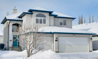 Main Photo: 720 107A Street in Edmonton: Zone 55 House for sale : MLS®# E4228376