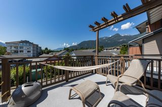 """Photo 19: 1214 VILLAGE GREEN Way in Squamish: Downtown SQ Townhouse for sale in """"TALON AT EAGLEWIND"""" : MLS®# R2599998"""
