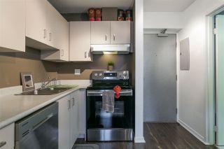 """Photo 8: 2007 1238 SEYMOUR Street in Vancouver: Downtown VW Condo for sale in """"SPACE"""" (Vancouver West)  : MLS®# R2305347"""
