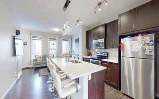 Main Photo: 512 Evanston Link NW in Calgary: Evanston Semi Detached for sale : MLS®# A1092993