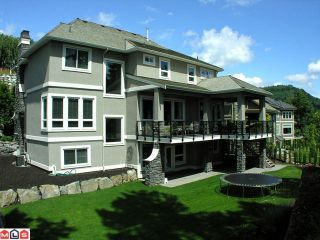 Photo 2: 35758 Goodbrand Drive in : Abbotsford East House for sale (Abbotsford)  : MLS®# F1118723