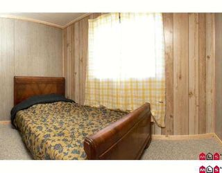 """Photo 5: 89 9950 WILSON Street in Mission: Stave Falls Manufactured Home for sale in """"Ruskin Place"""" : MLS®# F2905229"""