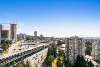 """Photo 18: 1606 9521 CARDSTON Court in Burnaby: Government Road Condo for sale in """"CONCORDE PLACE"""" (Burnaby North)  : MLS®# R2558640"""