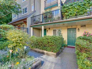 Photo 22: 80 1561 BOOTH AVENUE in Coquitlam: Maillardville Townhouse for sale : MLS®# R2495725