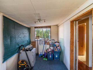 Photo 8: 140 2400 OAKDALE Way in Kamloops: Westsyde Manufactured Home/Prefab for sale : MLS®# 162619