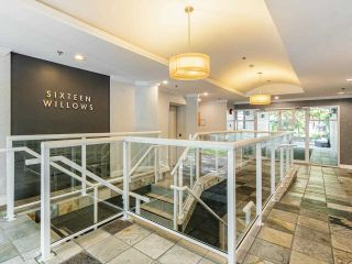 """Photo 23: 203 789 W 16TH Avenue in Vancouver: Fairview VW Condo for sale in """"SIXTEEN WILLOWS"""" (Vancouver West)  : MLS®# R2591113"""