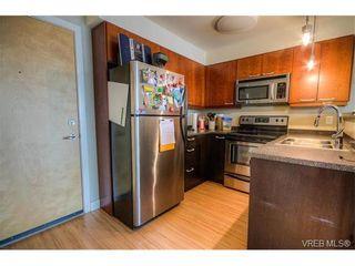 Photo 2: 407 356 E Gorge Rd in VICTORIA: Vi Burnside Condo for sale (Victoria)  : MLS®# 753599