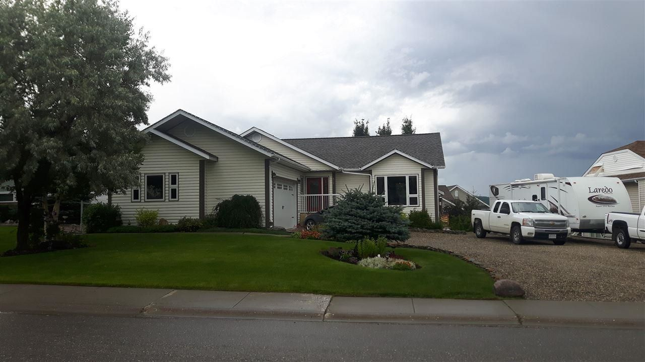 Main Photo: 9707 97 Street: Taylor House for sale (Fort St. John (Zone 60))  : MLS®# R2623203