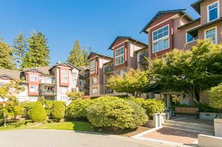 Photo 18: 103 1140 STRATHAVEN DRIVE in NORTH VANC: Northlands Condo for sale (North Vancouver)  : MLS®# R2000208