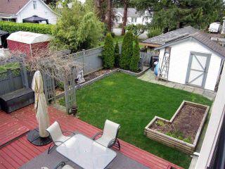 Photo 18: 20670 LORNE Avenue in Maple Ridge: Southwest Maple Ridge House for sale : MLS®# R2251576