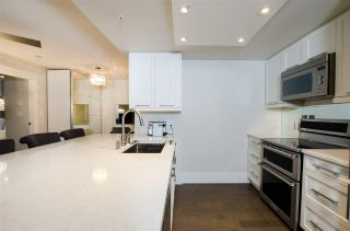Photo 9: 1608 788 HAMILTON STREET in Vancouver: Downtown VW Condo for sale (Vancouver West)  : MLS®# R2426696