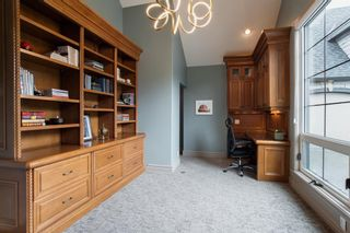 Photo 21: 38 Spring Willow Way SW in Calgary: Springbank Hill Detached for sale : MLS®# A1118248