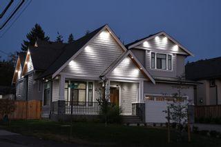 "Photo 1: 7972 110 Street in Delta: Nordel House for sale in ""Burnsview/Sunbury"" (N. Delta)  : MLS®# R2610097"