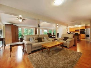 Photo 3: 1785 VIEW Street in Port Moody: Port Moody Centre House for sale : MLS®# V1137846