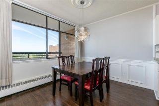 "Photo 10: 1608 6631 MINORU Boulevard in Richmond: Brighouse Condo for sale in ""Regency Park Towers"" : MLS®# R2481493"