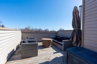 Photo 18: 37 140 Broadview Avenue in Toronto: South Riverdale Condo for sale (Toronto E01)  : MLS®# E5163573