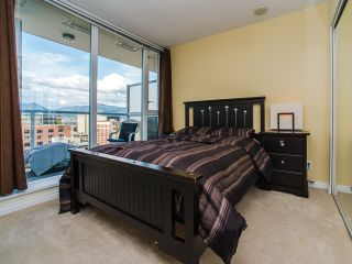 """Photo 7: 1205 550 TAYLOR Street in Vancouver: Downtown VW Condo for sale in """"The Taylor"""" (Vancouver West)  : MLS®# R2093056"""