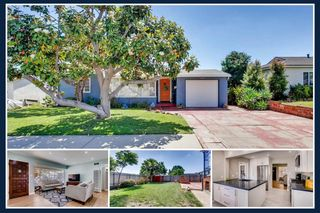 Photo 1: SAN DIEGO House for sale : 3 bedrooms : 3927 Loma Alta