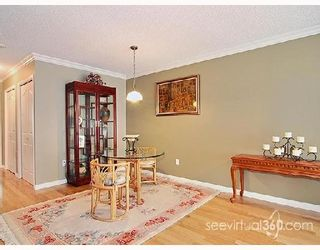 """Photo 3: 205 31 RELIANCE Court in New_Westminster: Quay Condo for sale in """"Quaywest"""" (New Westminster)  : MLS®# V690335"""